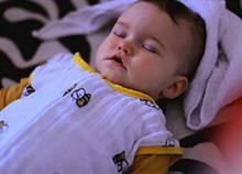 7 απίστευτες συμβουλές για να βάζετε εύκολα το μωρό για ύπνο! (βίντεο)