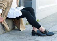 Πώς να φοράτε σωστά τα κολάν