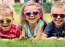Τι να προσέξετε πριν αγοράσετε γυαλιά ηλίου για το παιδί