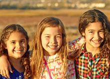 Η συνταγή της παιδικής φιλίας