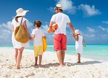 Κοινωνικός τουρισμός 2015: Ποιοι δικαιούνται δωρεάν διακοπές