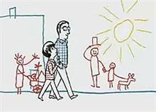 Το ταξίδι της Μαρίας: Ένα εκπληκτικό βίντεο για τον αυτισμό