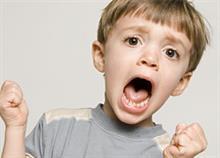 Παιδί και νεύρα: Πώς να βάλετε τέλος στα ουρλιαχτά!