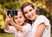 Γιατί πρέπει να είστε και εσείς στις φωτογραφίες των παιδιών σας