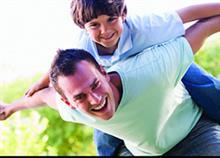 12 πράγματα που οι μπαμπάδες κάνουν καλύτερα από τις μαμάδες
