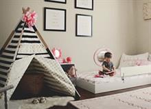 Μετά την κούνια: Πώς να φτιάξετε το τέλειο δωμάτιο για το παιδί