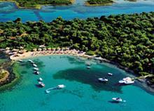 Οικογενειακές παραλίες για μονοήμερη εκδρομή