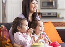 Οι καλύτερες μικρού μήκους ταινίες για παιδιά από 2 ετών