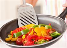 Πώς να μαγειρεύετε πιο υγιεινά!
