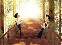 Καθημερινή αγάπη: 10 υπέροχες εικόνες συζυγικού βίου