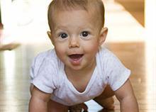 10 πράγματα που δεν φαντάζεστε ότι συμβαίνουν στο μωρό τον πρώτο χρόνο!