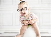 Πώς να μάθετε το παιδί να πηγαίνει στην τουαλέτα σε 3 μέρες μόνο!