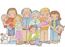 Πιο ευτυχισμένοι οι γονείς με 4 ή περισσότερα παιδιά, σύμφωνα με νέα έρευνα