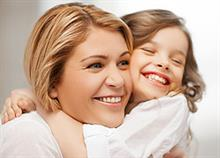 7 λόγοι που η κόρη σας είναι το πολυτιμότερο δώρο που σας έκανε η ζωή