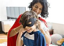10 ευχάριστες δραστηριότητες αποκλειστικά για μαμάδες και γιους!