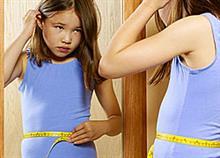 Η ανασφάλεια για το σώμα, ξεκινάει από τα 8 έτη!