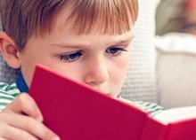 Τα 5 καλύτερα βιβλία για παιδιά από 6 ετών