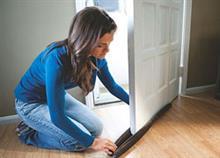 Πώς να κρατήσετε το σπίτι ζεστό τον χειμώνα