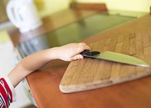 5 κίνδυνοι στο σπίτι που απειλούν την ασφάλεια του παιδιού