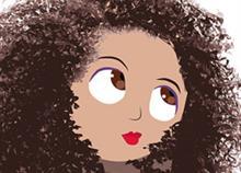 10 tips για γυναίκες με σγουρά μαλλιά