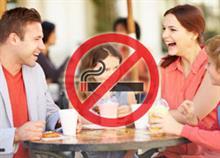 5 καφέ που τηρούν την απαγόρευση του καπνίσματος για να πάτε με τα παιδιά