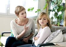 8 φράσεις που κανείς γονιός δεν πρέπει να λέει στο παιδί του!