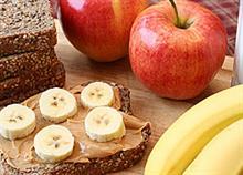6 υγιεινές λιχουδιές που μπορούν να ξετρελάνουν κάθε παιδί!