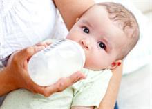 «Πόλεμος» για το βρεφικό γάλα