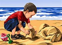 «Αν όλα τα παιδιά είχαν τη ζωή που τους αξίζει»: Εικόνες που συγκλονίζουν!