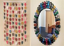 12 υπέροχες DIY ιδέες διακόσμησης για το παιδικό δωμάτιο