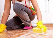 8 σημάδια που δείχνουν ότι είστε μανιακή με την καθαριότητα