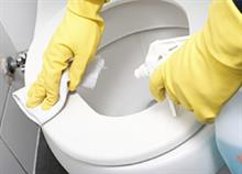 Τα λάθη που κάνετε όταν καθαρίζετε το μπάνιο