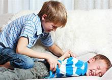 Τι σημαίνει να μεγαλώνεις αγόρια