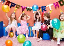 5 ξεχωριστοί χώροι για να οργανώσετε το πάρτι του παιδιού σας