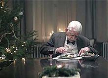 Το χριστουγεννιάτικο βίντεο που θα σας κάνει να κλάψετε