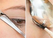 Πώς να βάφετε τα μάτια σας