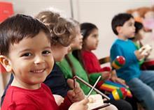 6 παιδικά εργαστήρια για διασκέδαση και δημιουργία