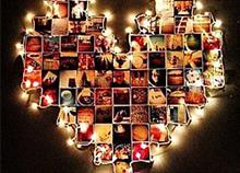 20 διαφορετικοί τρόποι να στολίσετε το σπίτι σας με φωτάκια