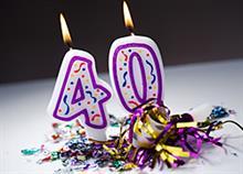5 πράγματα που σταματούν να σε νοιάζουν μετά τα 40