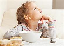Πώς να κάνετε το παιδί να τρώει τα πάντα