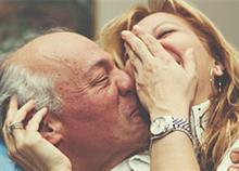 Τι κάνουν τα ζευγάρια που είναι ευτυχισμένα μετά από πολλά χρόνια γάμου