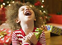 Πώς να κάνετε τα φετινά Χριστούγεννα αξέχαστα για το παιδί!