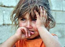 Σε κανένα παιδί δεν αξίζει ο πόλεμος: Δείτε το συνταρακτικό βίντεο της Unicef