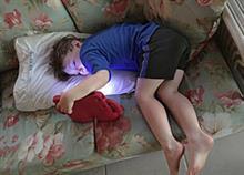 Ύπνος με τα παιδιά: 10 φωτογραφίες που μόνο οι γονείς θα καταλάβουν