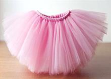 Πώς να φτιάξετε πανεύκολα μια φούστα μπαλαρίνας για την κόρη σας!