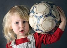 Πώς να γίνει η κόρη σας δυναμική