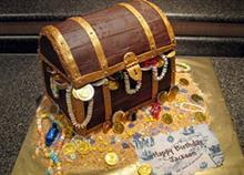 20 παιδικές τούρτες γενεθλίων πραγματικά... έργα τέχνης!