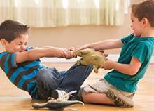 Πώς να μην μαλώνουν τα παιδιά σας