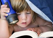 6 βιβλία που τα παιδιά θα... καταβροχθίσουν!