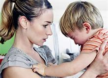 Οι φράσεις που πρέπει να σταματήσετε να λέτε στο παιδί